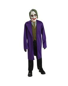 Disfraz de Joker para adolescente
