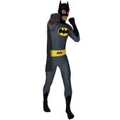 Disfraz de Batman bodysuit para hombre