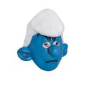 Máscara de Gruñón Los Pitufos 2 para niño