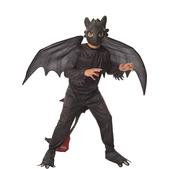 Disfraz de Desdentao Cómo Entrenar a tu Dragón 2 para niño