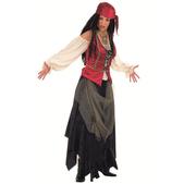 Kostüm Korsarin Valerius