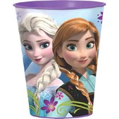 Vaso de cumpleaños Frozen