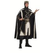 Kostüm König der mittelalterlichen Kreuzzüge