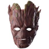 Máscara de Groot Guardianes de la Galaxia