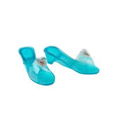 Frozen Elsa Snow Queen shoes