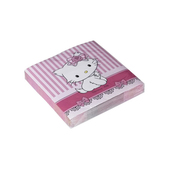 Set de servilletas Charmmy Kitty - Pack de 10