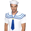Corbata marinera - Pack de 3