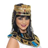 Tocado egipcio para la cabeza - Pack de 3