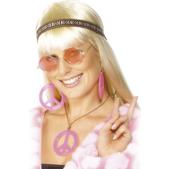 Kit hippie para mujer - Pack de 3