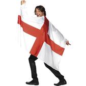 Bandera de San Jorge - Pack de 3