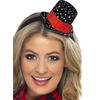 Sombrero de Muñeca de Nieve - Pack de 3