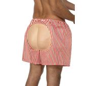 Pantalón con culo al descubierto - Pack de 3