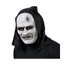 Máscara de momia con capucha