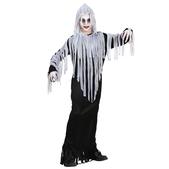 Disfraz de demonio espectral para niño