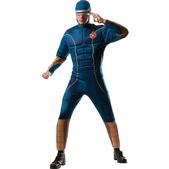 Disfraz de Cíclope X-Men para hombre