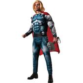 Disfraz de Thor Marvel Classic deluxe para hombre
