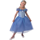 Costume Cendrillon Movie fille