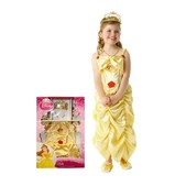 Disfraz de Bella Classic para niña en caja