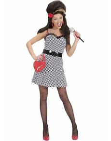 Disfraz de Amy Beerhouse para mujer