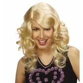 Perruque Brandy blonde