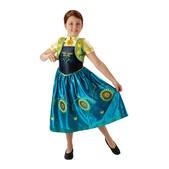 Anna Frozen Fever Child Costume