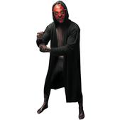 Disfraz de Darth Maul Deluxe Morphsuit