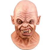 Máscara Bald Demon Un hombre lobo americano en Londres de látex
