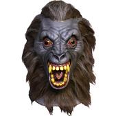 Máscara Werewolf Demon Un hombre lobo americano en Londres de látex
