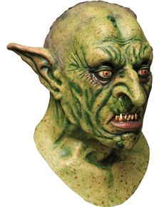 Máscara Gnome Bonefire de látex