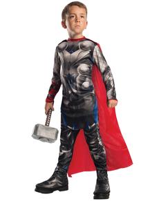 Disfraz de Thor Classic Los Vengadores II La Era de Ultrón para niño