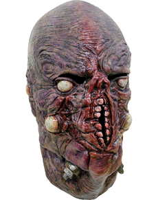 Máscara Razor Teeth de látex