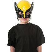 Máscara Lobezno Marvel para niño