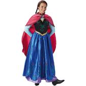 Disfraz de Anna Frozen para mujer