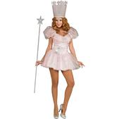 Disfraz de Glinda El Mago de Oz sexy para mujer