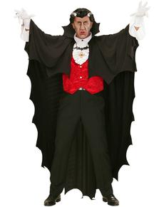 Capa de vampiro para hombre 150 cm
