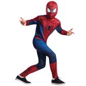 Disfraz The Amazing Spiderman 2 movie para niño