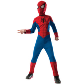 Disfraz Ultimate Spiderman classic para niño