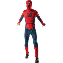 Disfraz de Spiderman Marvel para adulto