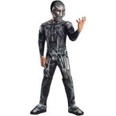 Disfraz de Ultrón Vengadores: La Era de Ultrón deluxe para niño