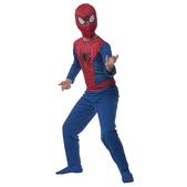 Disfraz The Amazing Spiderman II classic para niño