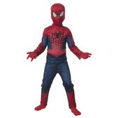 Disfraz de Spiderman deluxe para niño en caja