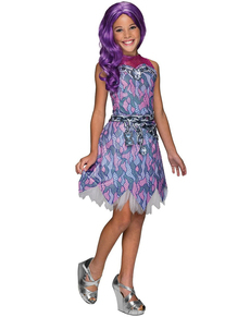 Disfraz de Spectra Vondergeist Monster High Fantasmagóricas para niña