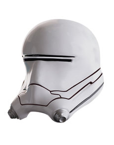Casco completo de Flametrooper Star Wars Episodio 7 para niño