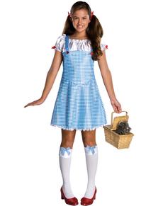 Disfraz de Dorothy El Mago de Oz para adolescente