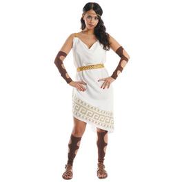 Disfraz de aristócrata romana