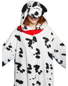 Disfraz de perrito dálmata Bcozy Onesie infantil
