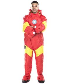 Saco de dormir Iron Man Selk'Bag para adulto