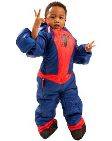 Saco de dormir Spiderman Selk'Bag para niño