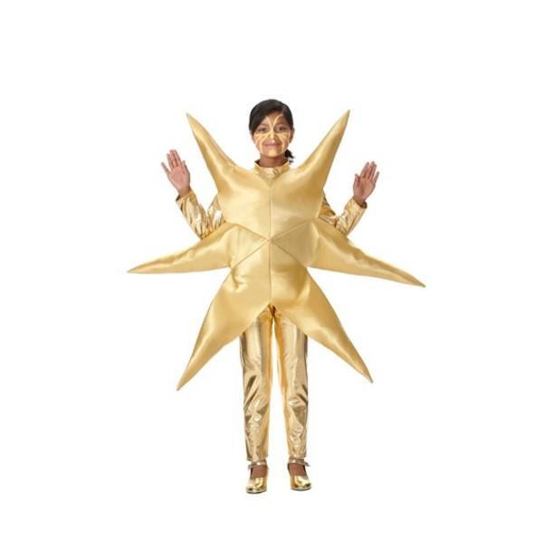Stern Kostüm
