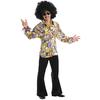 Disfraz de hombre de los años 70